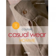casual wear homme